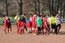 Testspiel TSV Groß Berkel 3 - 2 SG Hameln 74 II_50