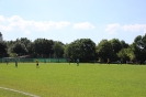 TSV Klein Berkel II 0 - 2 TSV Groß Berkel_2