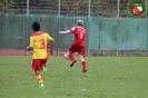TSV Klein Berkel II 0 - 7 TSV Groß Berkel_75